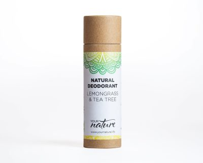 Lemongrass & Tea Tree